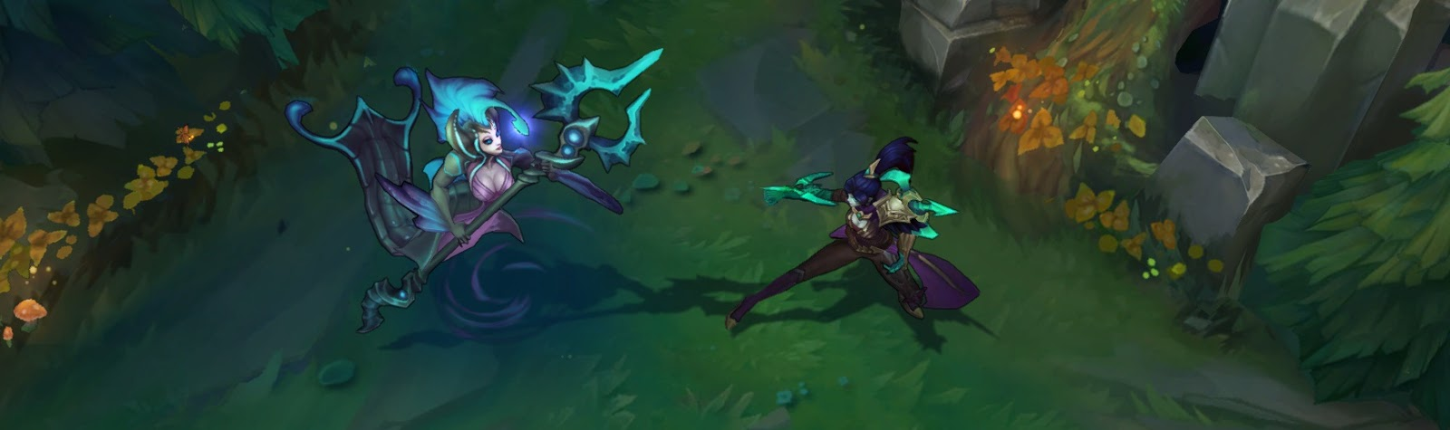 160616 08;08;36 Surrender at 20_ 6_14 PBE Update_ Soulstealer 001