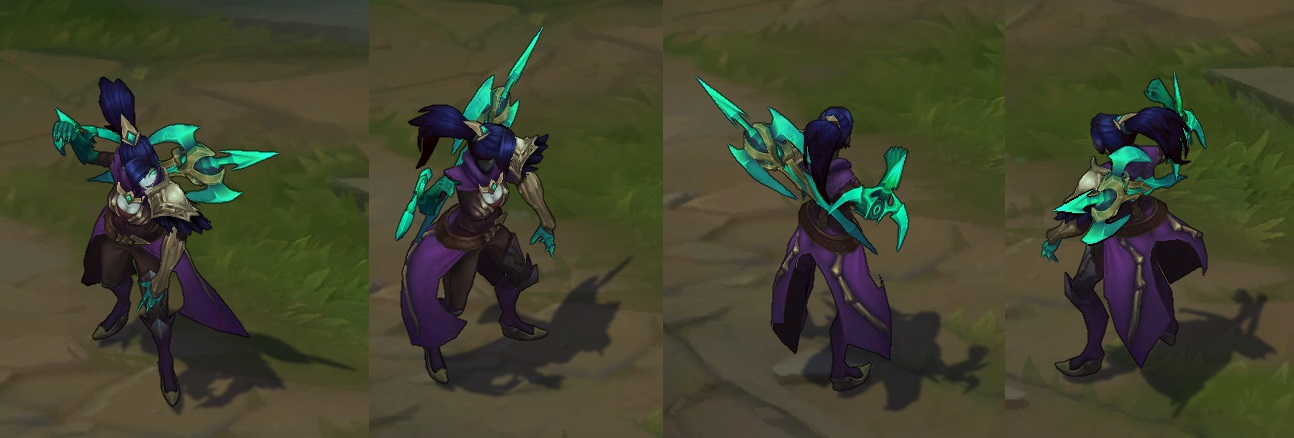 160616 08;08;36 Surrender at 20_ 6_14 PBE Update_ Soulstealer 003
