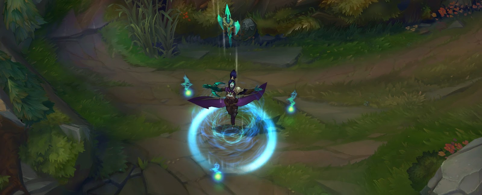 160616 08;08;36 Surrender at 20_ 6_14 PBE Update_ Soulstealer 004