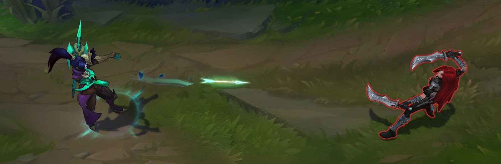 160616 08;08;36 Surrender at 20_ 6_14 PBE Update_ Soulstealer 005