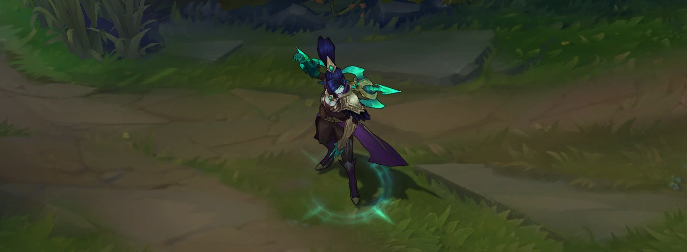 160616 08;08;36 Surrender at 20_ 6_14 PBE Update_ Soulstealer 006