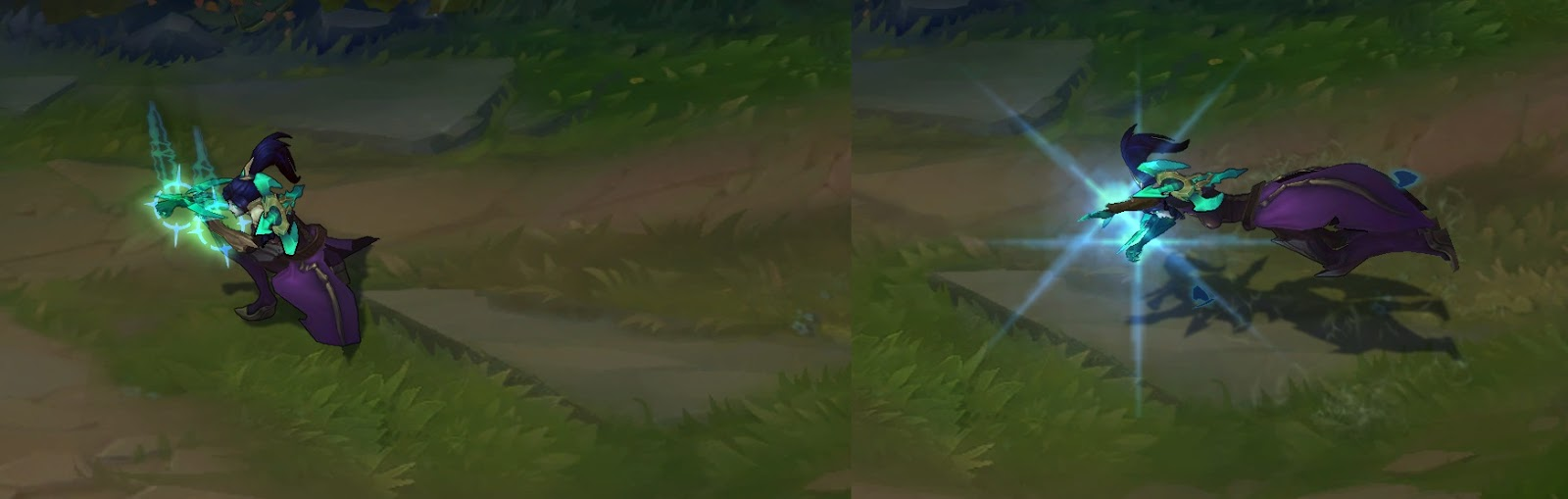 160616 08;08;36 Surrender at 20_ 6_14 PBE Update_ Soulstealer 007