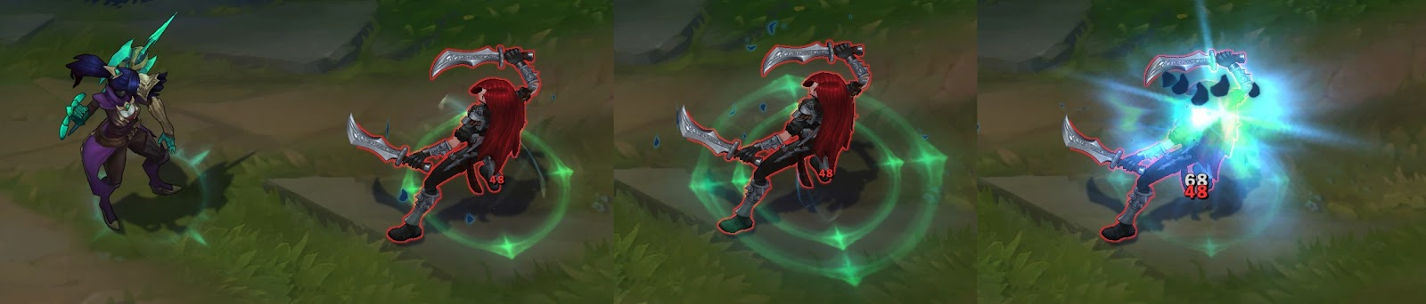 160616 08;08;36 Surrender at 20_ 6_14 PBE Update_ Soulstealer 008