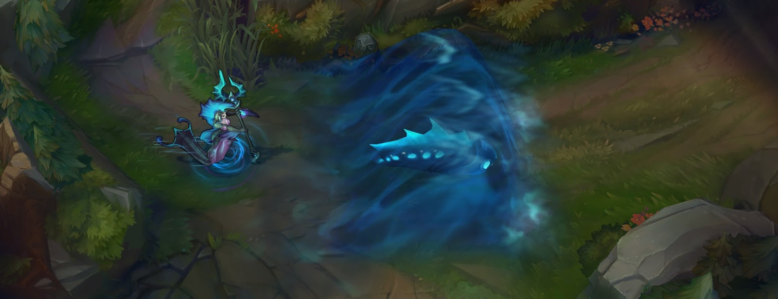 160616 08;08;36 Surrender at 20_ 6_14 PBE Update_ Soulstealer 030